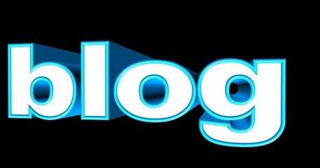 A Glossary of Blogging Terminology (Free Technology for Teachers) | Professional Learning Promotion & Engagement | Scoop.it