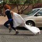 10 Funniest Uses for an Ex-wife's Wedding Dress | Strange days indeed... | Scoop.it