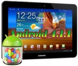 Upgrade the Samsung Infuse 4G I997 to Android 4.1.1 Jelly Bean via CyanogenMod 10 < Applications | Mobiles and computers | Scoop.it
