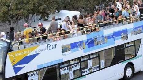 Les touristes se livrent sur Marseille-Provence 2013   MP 2013 vue par les médias   Scoop.it