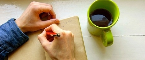 6 Creative Exercises  to Train Your Brain to Write More Concisely | Content Marketing & Content Curation Tools For Brands | Scoop.it