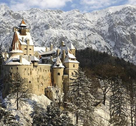 Roumanie : photos d'un pays méconnu   Idées Destinations   Scoop.it