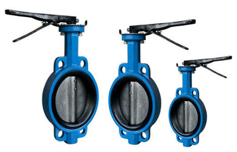 Butterfly Valves - Butterfly Valve Manufacturers, Suppliers & Exporters | Trade Zone | Scoop.it