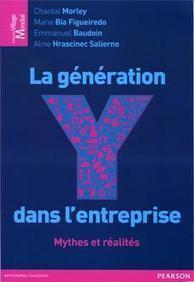 La génération Y dans l'entreprise | Digital Natives | Scoop.it