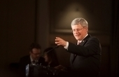 How Stephen Harper Used God and Neoliberalism to Construct the Radical Environmentalist Frame | Canada and its politics | Scoop.it