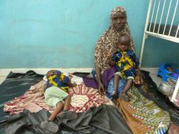 Message du Mali : trouvez les enfants, soignez-les à un stade précoce | Action humanitaire dans le monde et ONG | Scoop.it