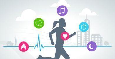 Faut-il prendre les bracelets d'activité au sérieux? | Orange Business Services | Robotique, intéractions, mouvement | Scoop.it