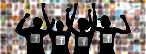 Cómo conseguir muchos fans en Facebook | Joanna Prieto - Comunicación Estratégica | Scoop.it