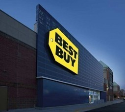 How Recycling 1 Billion Pounds Factors into Best Buy's Renew Blue Initiative   I can explain it to you, but I can't understand it for you.   Scoop.it