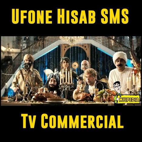 Ufone Package Hisab Do over shadowed Telenor Sachi Yaari | eTechcrunch.com | Scoop.it