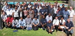 6th African Laser Centre Workshop - 21 to 23 Nov 2013 | Physics | Scoop.it