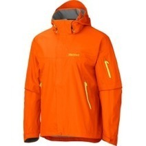 Find Best Marmot Aegis Jacket - Men's Sunset Orange, M save | A-store | Scoop.it