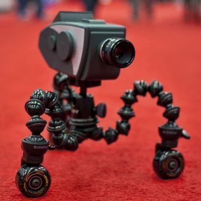 Hacking Hollywood: How Digital Insurgents Are Disrupting Film | cultuurnieuws | Scoop.it