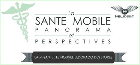 Apps M-Santé : Les applications mobiles du secteur de la santé | Marketing web mobile 2.0 | E-santé | Scoop.it
