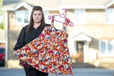 Shopper shocked to find bargain £10 dress has 'exhausted labour' tag | Mirada crítica | Scoop.it