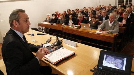Avenir urbain d'Aix : Genzana prudent dans ses annonces | Revue de presse Bruno Genzana Municipales Aix-en-Provence | Scoop.it