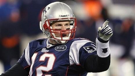 How much longer for Tom Brady? - ESPN (blog) | American Football 206 | Scoop.it