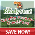 Emergency Readiness Food Storage   Weather And Disasters   Scoop.it
