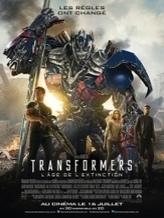 Transformers : L'Age de l'Extinction   Transformers 4 : L'Age de l'Extinction - film vf streaming gratuit   Scoop.it