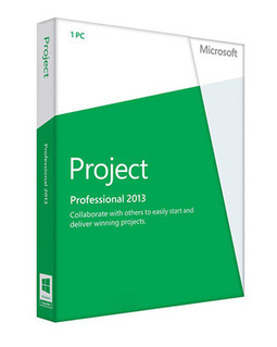 Microsoft Project  2013 Professional - 1 PC Download | software lorelei loves | Scoop.it