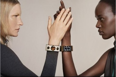 Intel Corporation Smart Bracelet Demonstrates the Power of Wearable's Technology | Wearable Tech and the Internet of Things (Iot) | Scoop.it