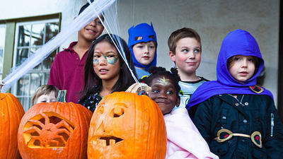 Play it safe during fall events, trick-or-treating - South Bend Tribune | Meaningful Views | Scoop.it
