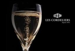 Le vignoble bordelais développe son vin pétillant - GloOland | Ma Cave En France | Scoop.it
