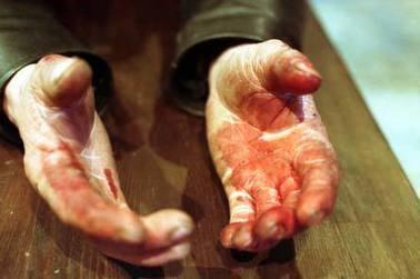 В Курганской области за убийство и кражу осужден местный житель | Serge | Scoop.it