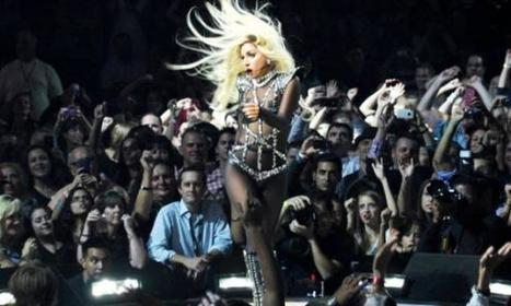 State College, PA - Lady Gaga Tickets Go on Sale on Friday, Pre-Sale Monday | edcc | Scoop.it