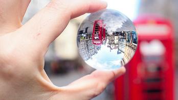 Top sites around Edinburgh captured through a crystal ball | Today's Edinburgh News | Scoop.it