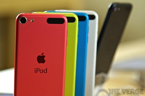 The age of the iPod is over | Music business | Scoop.it