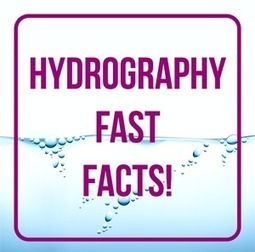 What is Hydrography? | RiAus - Australia's national science hub | Talking Careers | Scoop.it