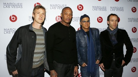 Dr. Dre Has a Plan to Remake the Music Industry | Streaming Music in the Recording Industry | Scoop.it