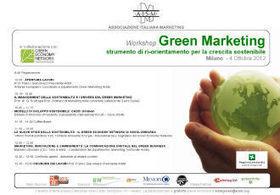 Le aziende verso un marketing sempre più verde - PubblicitaItalia | Me-ToDo News | Scoop.it