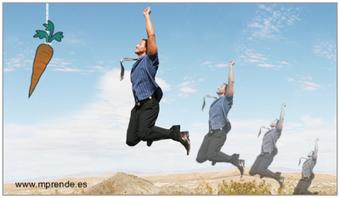 La palanca de la motivación | Mprende | Scoop.it