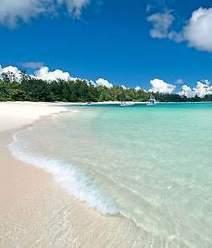 buzz word in world tourism travels Seychelles promotes eco-island tourism - eTurboNews.com | Écotourisme | Scoop.it