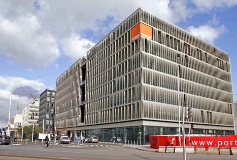 ORANGE : Orange accélère sa couverture des zones rurales | Broadband78 | Scoop.it
