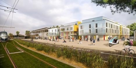 Pessac : 157 logements à la Cité des métiers | BMA - Bordeaux Métropole Aménagement | Scoop.it