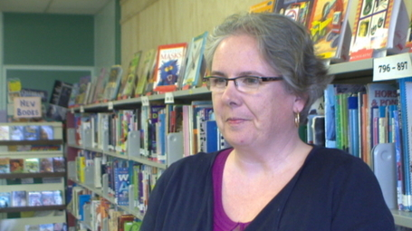 Island school awarded $84K grant to boost literacy - Prince Edward Island - CBC News | Canadian Library Smiles | Scoop.it