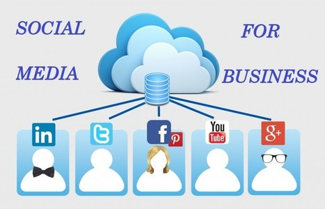 How SMM, Data Mining, DBA will help your Business | digital marketing strategy | Scoop.it
