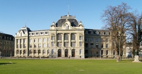 Swiss scientists regain access to some E.U. grants through 2016   Higher Education and academic research   Scoop.it