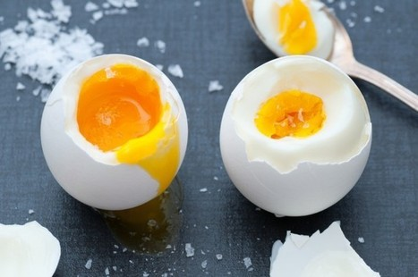 5 Reasons To Eat The Whole Egg - The Epoch Times | Healthy Living | Scoop.it