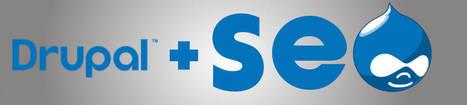 Optimiser son site sous Drupal pour le référencement (SEO) | Time to Learn | Scoop.it