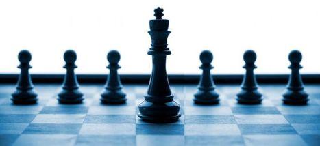 Líderes y gerentes, con roles diferentes pero complementarios | PlanUBA | Scoop.it