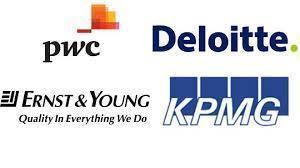 Big8->Big4: Các công ty Kiểm toán lớn nhất Thế giới | Pick up | Scoop.it