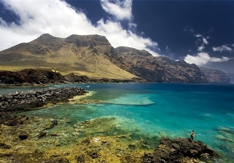 Tenerife: An Extraordinary Island with Something ... - Canary Islands | Tenerife cool news | Scoop.it