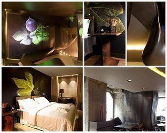 The Beautique hotel - New at Praça de Figueira | Facebook | Travel | Scoop.it