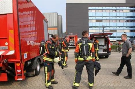 Leraar gewond na les op Leeuwenhorstcollege [update] - Dichtbij.nl | Scheikunde, nieuws en extra uitleg | Scoop.it