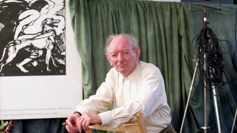 A bittersweet memorial to Brian Friel | The Irish Literary Times | Scoop.it