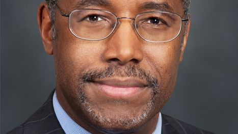 Ben Carson: The patriotism of prosperity | Business as an Agent of World Benefit | Scoop.it